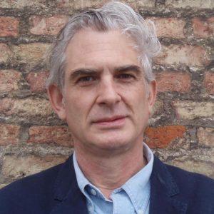 Claudio Isaac